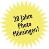 20 Jahre Photo Münsingen!